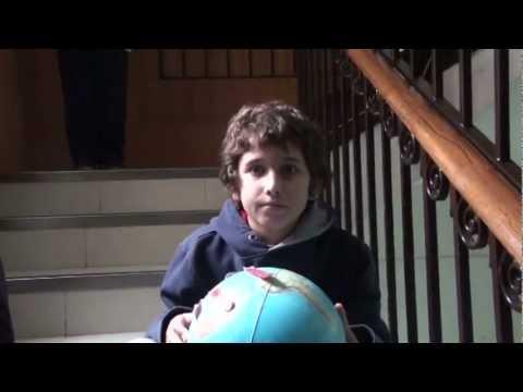 Video Youtube Sant Josep Oriol