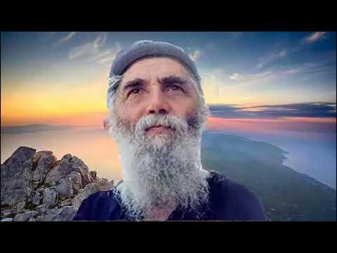 Молитва по псалтири. прп. Паисий Святогорец