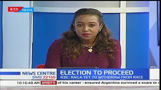Electoral law changes: Assessment of whats happening in the country Part 3