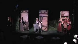 Into the Woods - Prologue