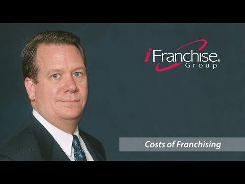 , title : 'Franchise Consultant Explains the Cost of Franchising