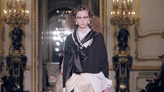 Simone Rocha | Fall Winter 2020/2021 | Full Show