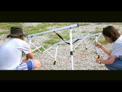 VGSC 偉士牌社團露營紀錄片