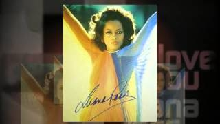 DIANA ROSS  i'm coming out (original CHIC mix)