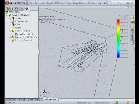 Horn Antenna Analysis 2/2