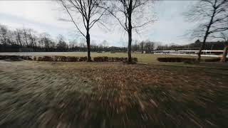 FPV Freestyle at the Soccer Fields