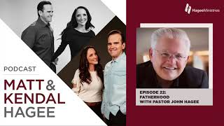Fatherhood With Pastor John Hagee