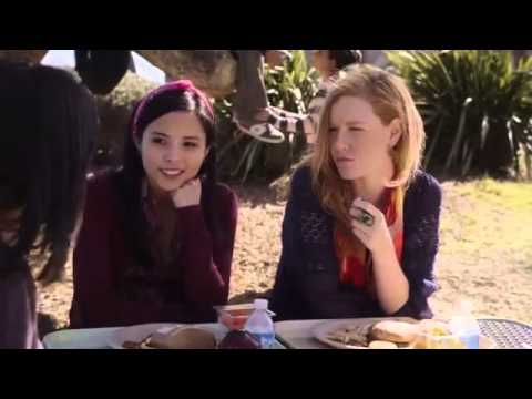 The Fosters 1.02 (Clip 'Making Friend')