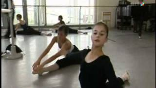 ballet stretching mix pt.3