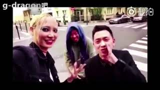 Gambar cover G-Dragon Act III: Motte Behind the Scene w/ Chinese Subtitle