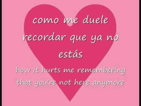 Sin tu amor - Camila
