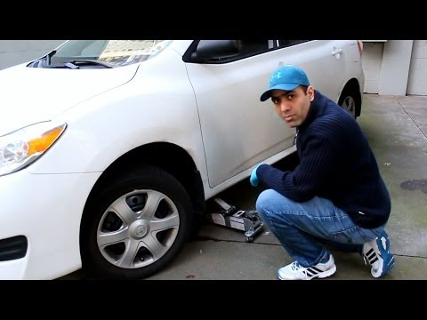 How to change the brake pads of your car