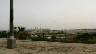 preview picture of video 'Ghazali Road Kuwait'
