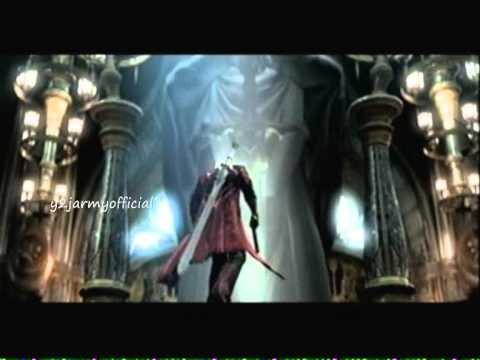 devil may cry 4 xbox 360 solution