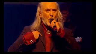 Joachim Witt - Herbergsvater Live 2015