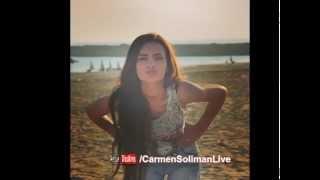 اغاني حصرية Carmen Soliman Hanheb Men Ghirha / اغنيه كارمن سليمان - هنحب مين غيرها تحميل MP3