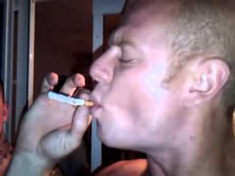 Wie die Öbungen Rauchen aufzugeben