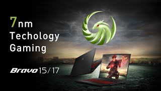 YouTube Video A15P1ORok28 for Product MSI Bravo 15 Gaming Laptop (AMD Ryzen 4000) by Company MSI (Micro-Star International) in Industry Computers