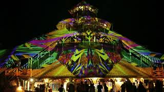 Ozora 2017 Days and Nights in Paradise
