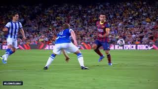Магические пасы ● Красивые передачи в футболе ● Magic Passing