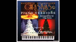 O Tannenbaum / Mannheim Steamroller Christmas Collection / Piano Versions