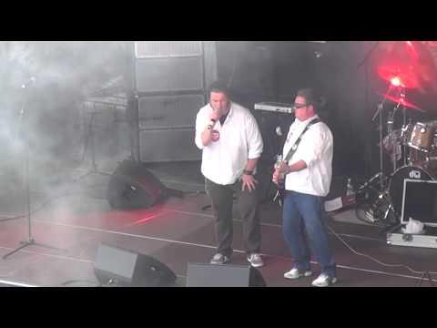Duffboyz Live @ Warwick Anniversary