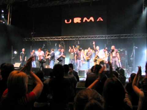 Urma - Off My Hands