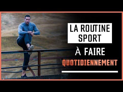 Vidéo motivation sport à regarder !