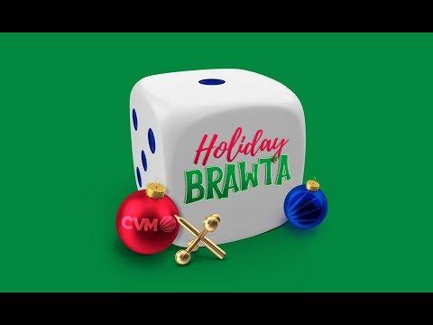 Holiday Brawta - Promo