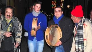 preview picture of video 'Festa di San Felice, Patrono di Pomigliano d'Arco'