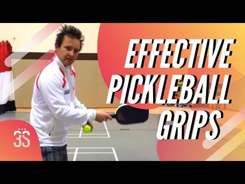 Using Effective Grips