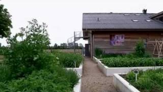 Хотите провести отпуск на немецкой ферме?