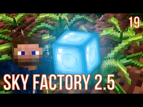 GROWTH PULSER | SKY FACTORY 2.5 | EPISODE 19