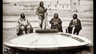Indianie Hopi i kosmici