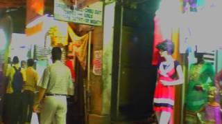 Shopping at Kalba Devi Market in Mumbai