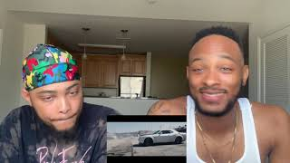 YoungBoy Never Broke Again - One Shot feat. Lil Baby (Reaction)