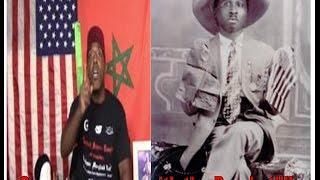 Canaanland Moors Mario El Bey Addressing RV Bey Haters 2