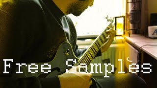 lo fi samples jazz guitar - TH-Clip