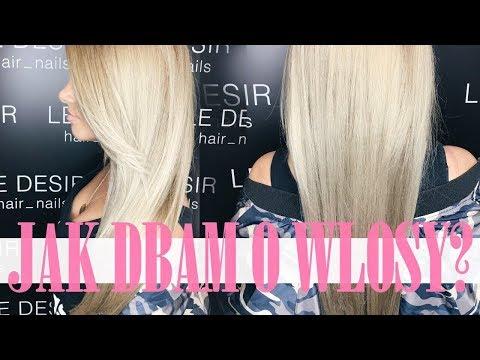 Zaawansowane produkty hair