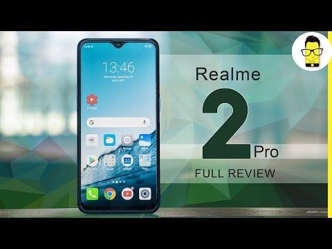 Realme 2 pro review | comparison with Mi A2, Realme 1, Nokia 6.1 Plus