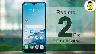 Realme 2 pro review | comparison with Mi A2, Realme 1, Nokia 6.1 Plus
