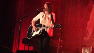 KT Tunstall - Carried - Live @ Chapel SF