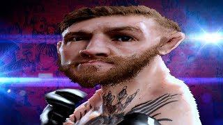 СЕКРЕТНЫЙ ПРИЁМ (UFC 2)