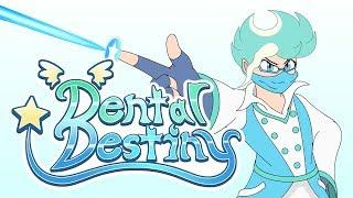 Dental Destiny - Short Graphic Story by Kryssen Robinson