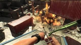 videó Dying Light: Bozak Horde