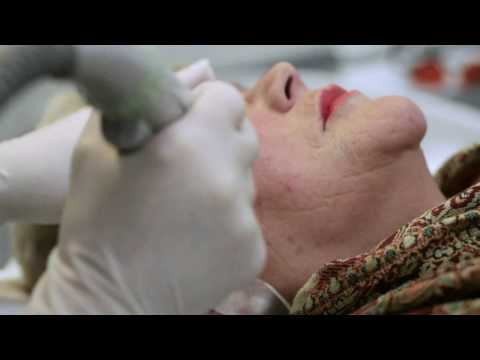 Laser Genesis Skin Therapy - Face