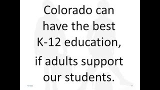 Colorado Did You Know?