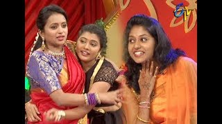 Star Mahila | 20th September 2017| Full Episode | ETV Telugu