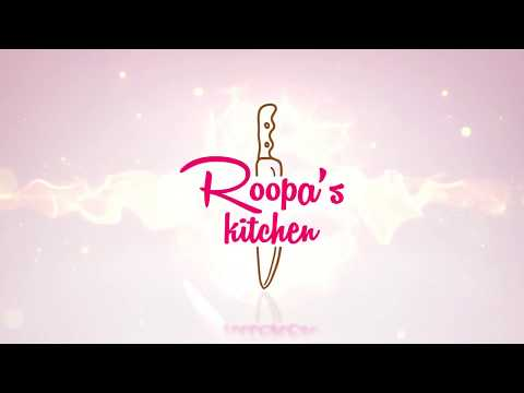 Roopas Kitchen - easy, tasty & simple
