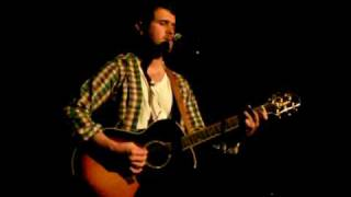 Jesse Lacey-The Boy Who Blocked His Own Shot acoustic